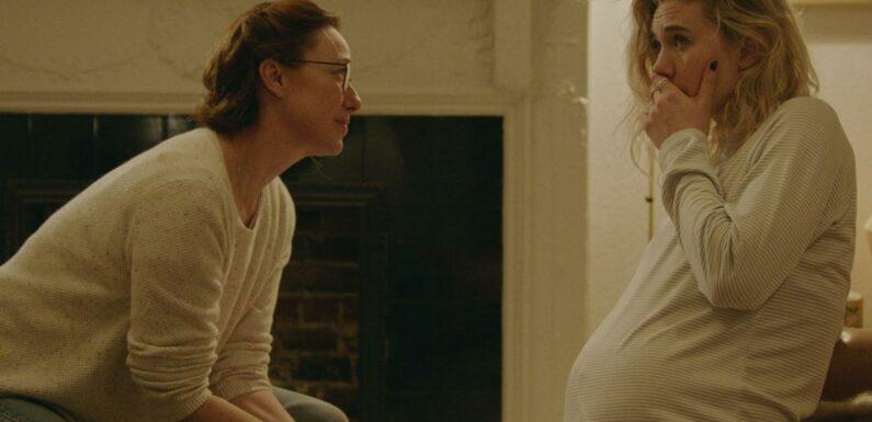 """""""Pieces of a Woman"""" : """"C'était une manière de faire exister le bébé qu'on a perdu"""""""