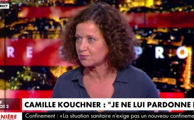 VIDÉO – Affaire Duhamel: vif accrochage entre Pascal Praud et Élisabeth Lévy