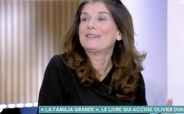 """VIDÉO – Inceste: """"beaucoup de gens savaient"""", explique la journaliste Ariane Chemin"""