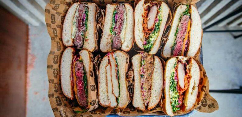 StreetLab, le service de livraison pour les amateurs de street food à Paris | Vogue Paris