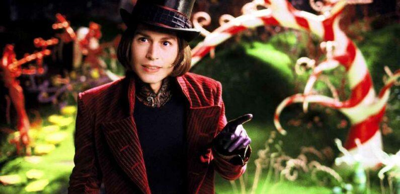 Charlie et la Chocolaterie: 8 fun facts sur le film de Tim Burton | Vogue Paris