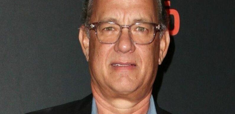 "1 Heure avec… Tom Hanks : ""J'aime bien vieillir…"""