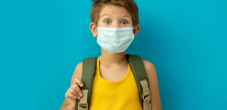 Protocole sanitaire à école: mesures allégées, cas contacts