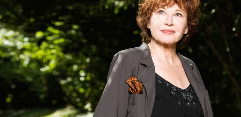 Marlène Jobert, très seule: coronavirus, vaccin et souffrance