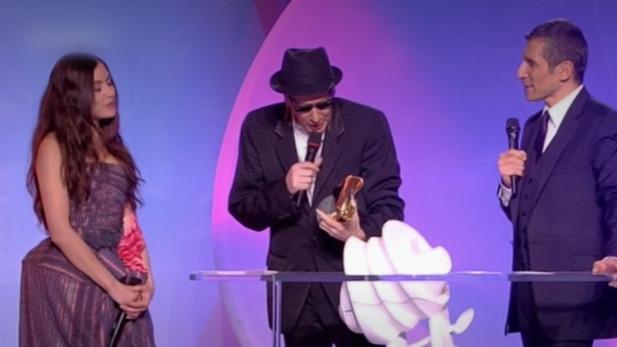 Culture : les Victoires de la musique, 36 ans de moments cultes