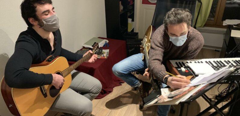 """Les Français ont profité du Covid pour se mettre à la musique : """"Ça a donné des envies à beaucoup"""""""