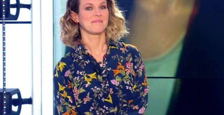 """""""50'inside"""" : Lorie Pester enceinte ? Elle remballe Nikos Aliagas sur une éventuelle seconde grossesse"""