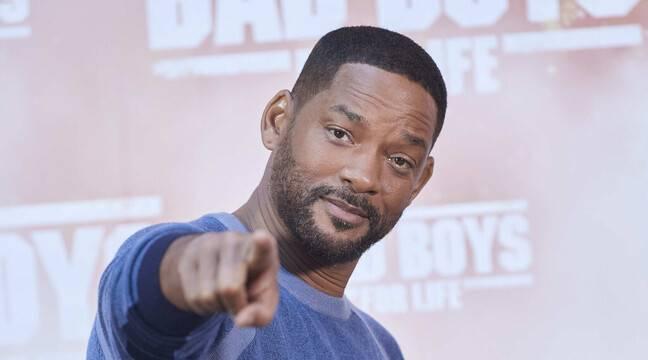 Will Smith incarnera un baron du crime amnésique dans un thriller d'action