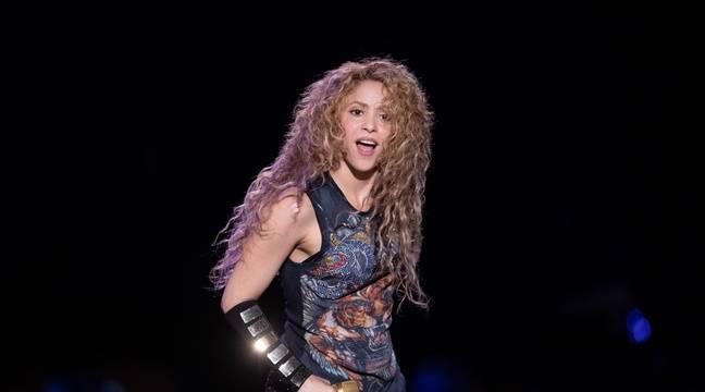Après les «Paradise Papers», Shakira est citée dans l'enquête «OpenLux»