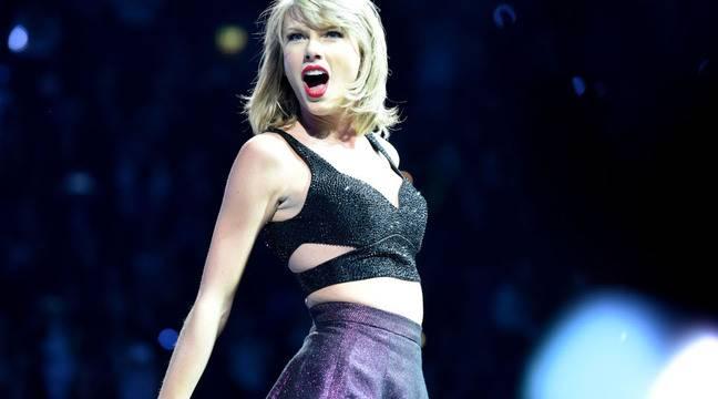 Taylor Swift attaque en justice un parc d'attractions