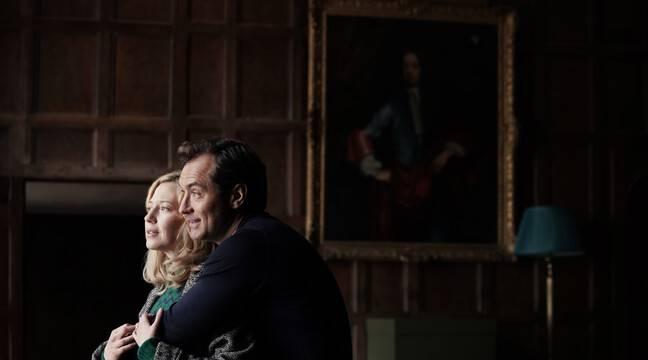 «The Nest» fait son nid dans les griffes de Jude Law