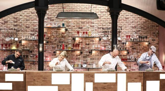 « Top Chef », « Escape », « Stars à nu »… Le brief télé du 8 au 14 février