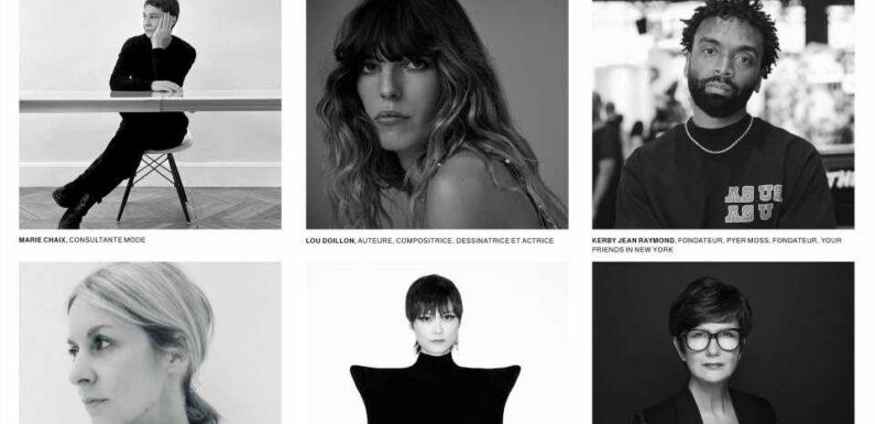 Qui sont les membres du jury du Prix de l'ANDAM 2021 ? | Vogue Paris