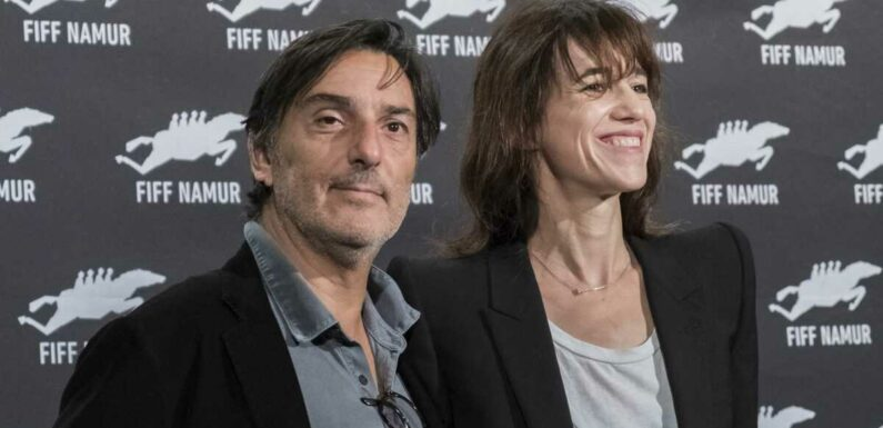 Charlotte Gainsbourg mariée à Yvan Attal ? La gaffe de Jane Birkin