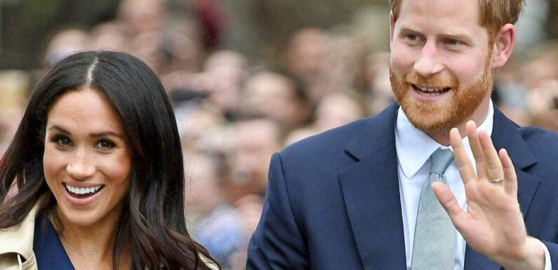 Meghan Markle enceinte de 5 mois ? Une experte donne ses prévisions sur la date de l'accouchement