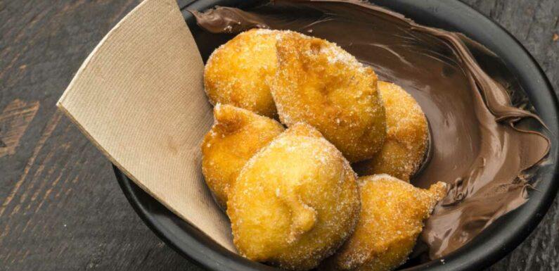 Mardi gras : Christophe Michalak partage sa recette de beignets ultra gourmands