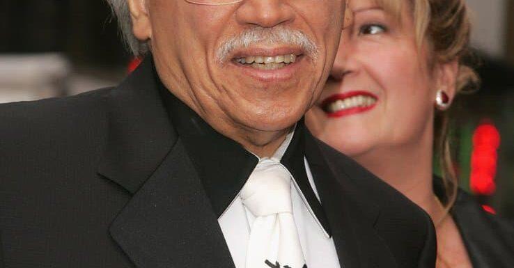 Le légendaire musicien Johnny Pacheco, considéré comme l'un des pères de la salsa, est mort à 85 ans