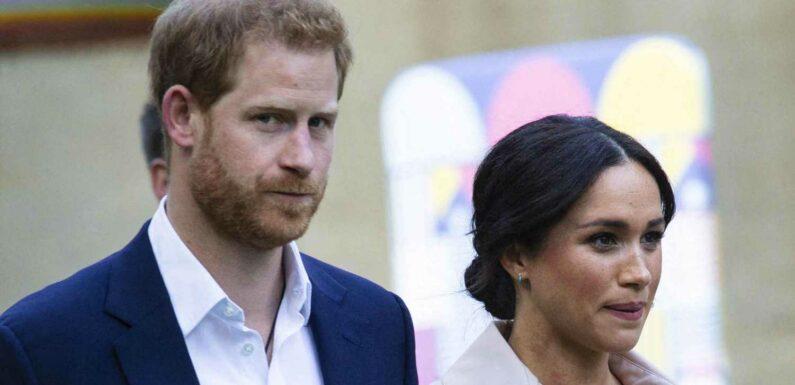 Meghan Markle et le prince Harry sur une pente dangereuse ? Oprah Winfrey pourra tout leur demander en interview…