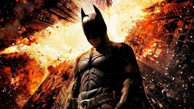 The Dark Knight Rises sur TMC : quel roman a inspiré Christopher Nolan pour la fin de sa trilogie Batman ?