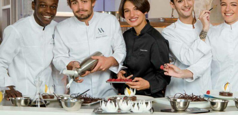 Ici tout commence (TF1) : quels sont les comédiens les plus doués pour la cuisine sur le tournage de la série ?