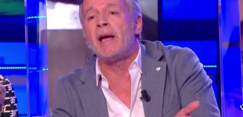 VIDEO Jean-Michel Maire défend The Vivi, exclu de The Voice à cause de tweets racistes et homophobes