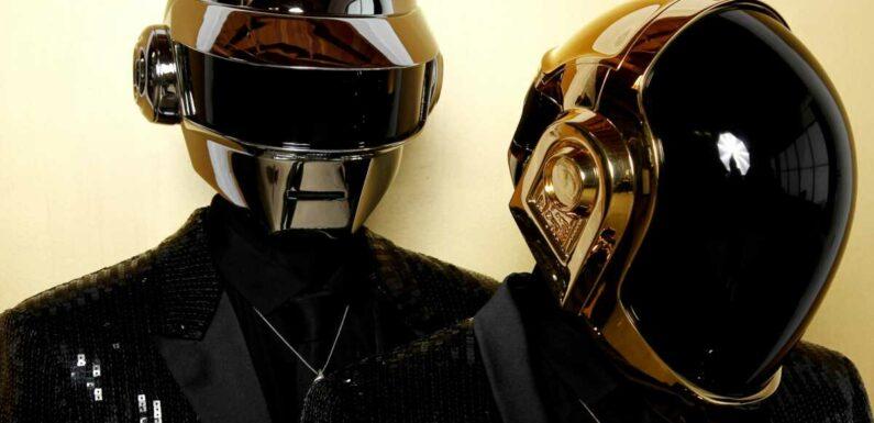 """Séparation du groupe électro mythique : que veut dire l'expression pas très flatteuse """"Daft Punk"""" ?"""