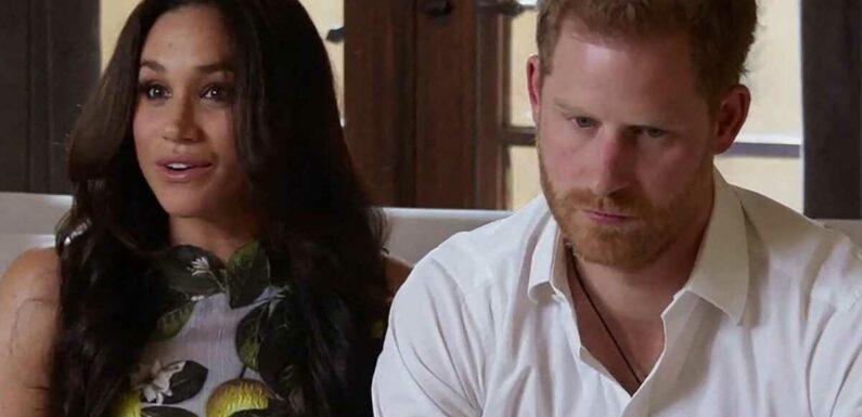 Meghan Markle et Harry ont-ils fait exprès de court-circuiter la reine ? Ces nouvelles accusations