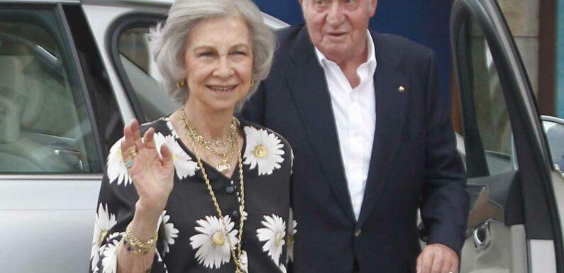 """Juan Carlos et Sofia d'Espagne : pourquoi leur divorce est """"presque impossible"""""""