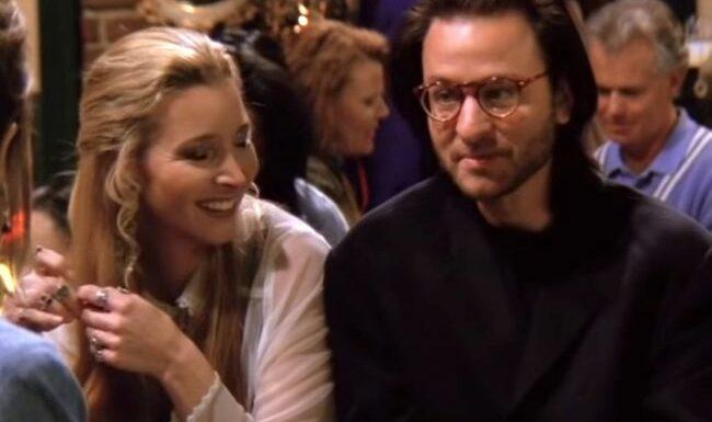 """Un acteur de Friends s'excuse pour son horrible attitude sur le tournage : """"J'ai eu tort"""""""