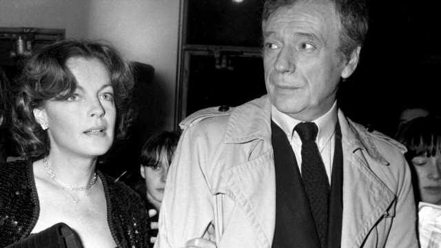 César et Rosalie sur C8 : Romy Schneider – Yves Montand, les coulisses d'un couple de cinéma mythique