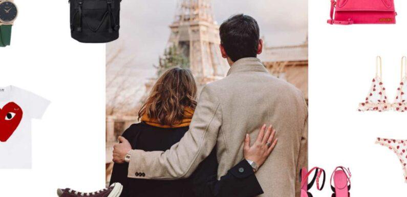PHOTOS – Saint Valentin 2021: 65 idées cadeaux pour homme et femmes