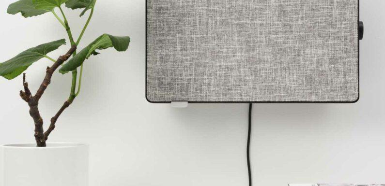 IKEA lance son premier purificateur d'air à (tout) petit prix