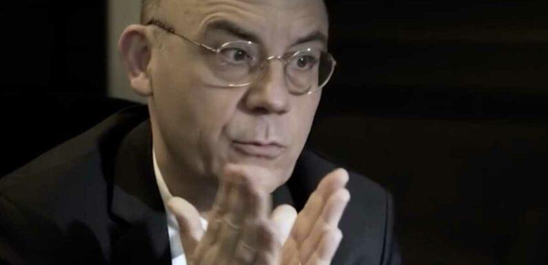 Victime de viol, le député Bruno Questel livre un témoignage glaçant