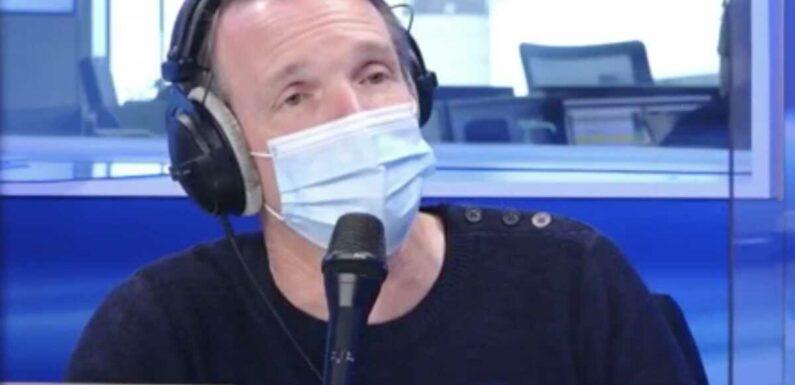 """Top Chef : Stéphane Rotenberg évoque """"l'ambiance particulière"""" en coulisses et l'inquiétude des chefs (VIDEO)"""