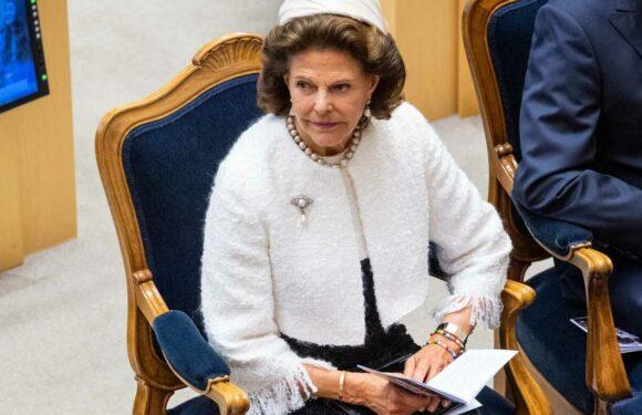 Silvia de Suède : le point sur la santé de la reine après son accident