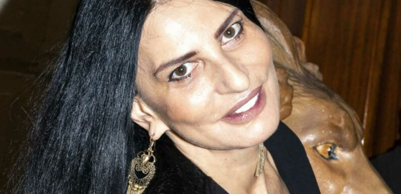 Sylvie Ortega Munos menacée par un ami proche de Loana, elle répond