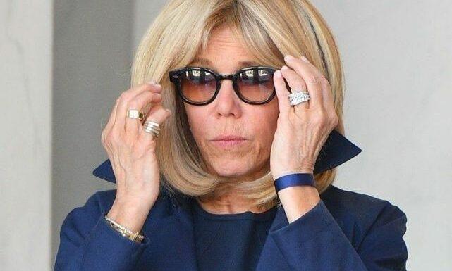 Brigitte Macron : ce pas de danse qui fait le buzz !