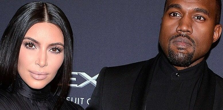 Kim Kardashian : c'est officiel, elle vient de demander le divorce à Kanye West