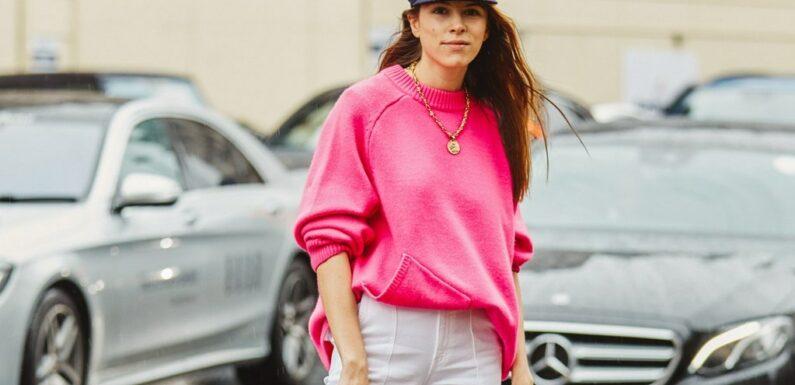 Ce pantalon cargo est l'ultime tendance de l'hiver | Vogue Paris
