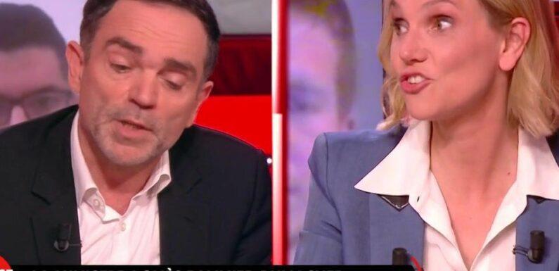 Balance ton post : Yann Moix perd ses nerfs face à Agnès Pannier-Runacher