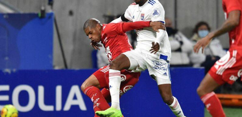 Brest-Lyon: sur quelles chaînes voir le match à la télévision et en streaming ?