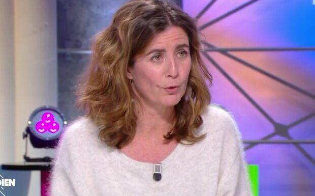 Camille Kouchner: «Je ne crois pas que j'attende quoi que ce soit d'Olivier Duhamel»
