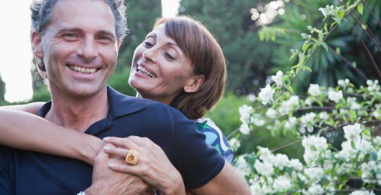 Couple : 50 ans, le tournant pour les femmes