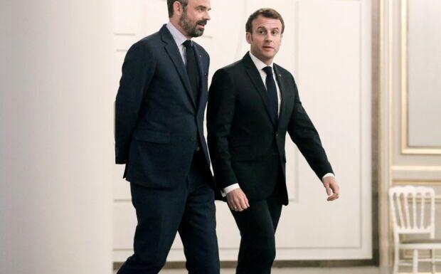 Edouard Philippe prêt à trahir Emmanuel Macron? Ce déjeuner qui intrigue