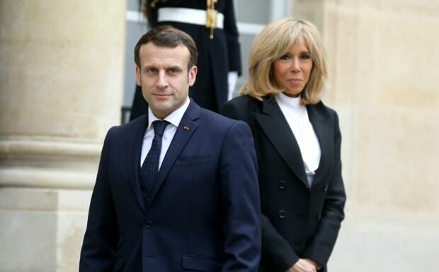 Emmanuel Macron pas proche de ses parents: cette phrase de Brigitte qui en dit long