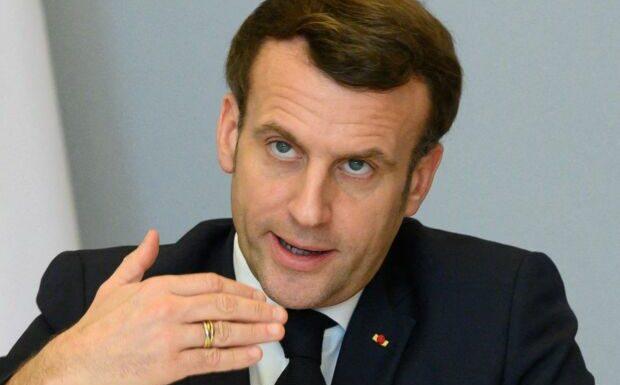 Emmanuel Macron remonté: «Elle a franchi les limites de l'imbécilité»