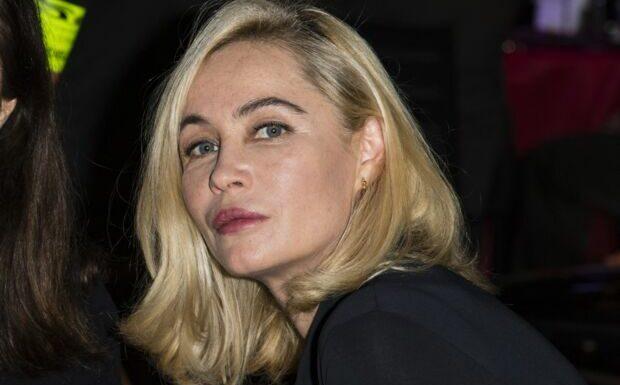 Emmanuelle Béart fière de ses 3 enfants «hyper brillants»