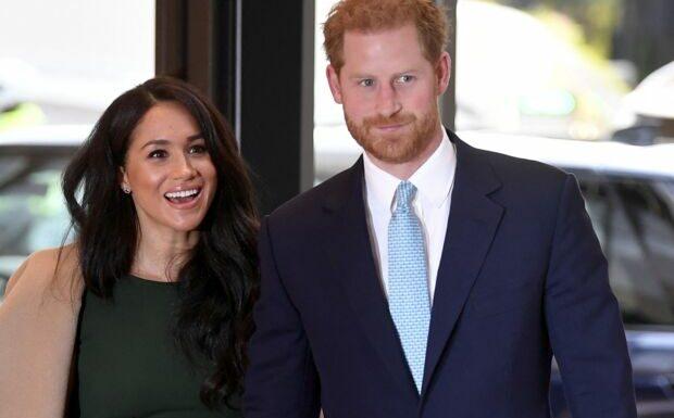 Fureur royale – Meghan Markle et Harry: leur pied de nez «horriblement irrespectueux»