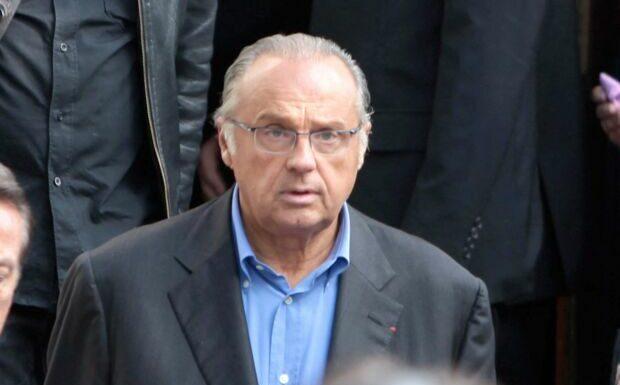 Gérard Louvin: «De nombreuses personnalités étaient au courant», selon l'avocat des plaignants