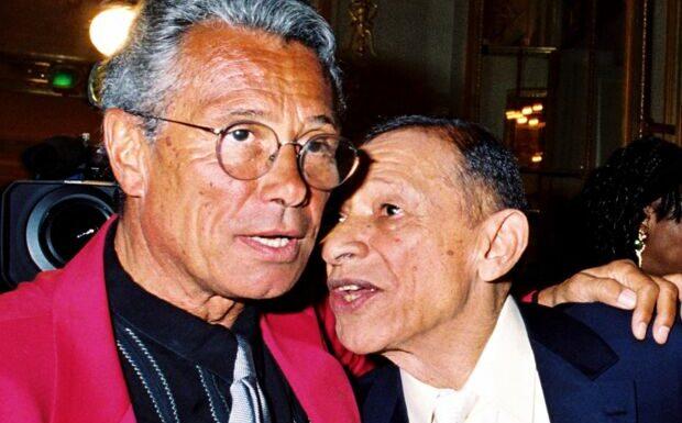 Jean-Marie Périer: ce qu'il n'a jamais pardonné à son père biologique Henri Salvador